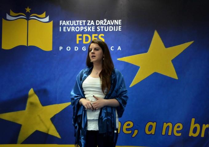 IV generacija retoricara srednjoskolski program