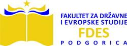 Logo FDES - H